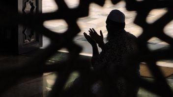 Berikut Keutamaan Salat Tahajud di Bulan Ramadan, Salah Satunya Doa Cepat Terkabul
