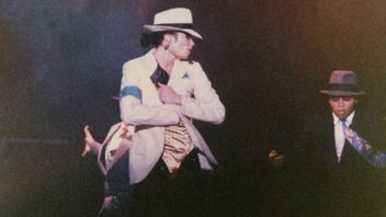 Lagu Milik Michael Jackson yang Memuji Kebesaran Agama Islam Dikunci Pemerintah Amerika Serikat, Benarkah?