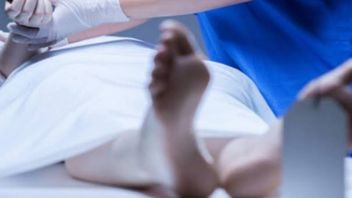 Ingat Tabrakan di Apotek Senopati yang Tewaskan Satpam? Kini Anak Korban Bikin Konten Sedih