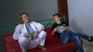 Syok Lihat Kediaman Aldi Taher Kayak Rumah Hantu, Nikita Mirzani: Sebangkrut Apa Sih?